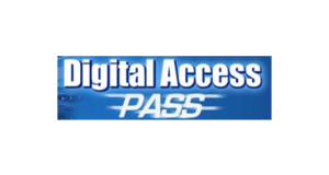 Digital Access Pass